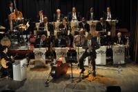 Clayton Hamilton Jazz Orchestra