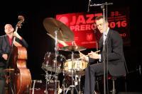 Matějská jazzová pouť