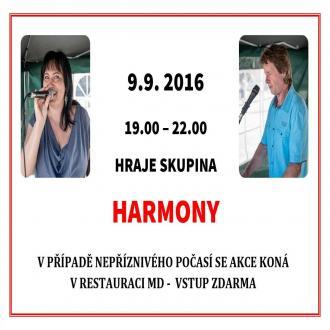 9 9  Harmony