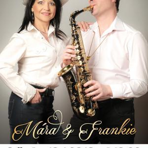 Mára a Frankie